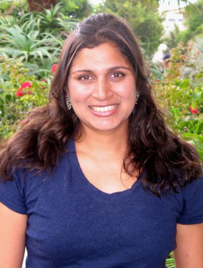 This is Sumita Pennathur.