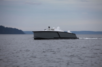 Zyvex Technologies launches new maritime division, Zyvex Marine, and ships its first production nano-composite vessel.