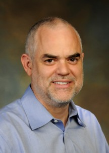 Scripps Research Institute Associate Professor Floyd Romesberg