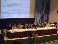An opening of the Joint ISFD-11th-RCBJSF Symposium