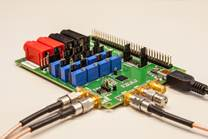 Imec's and Holst Centre's ultra-low power multi-standard 2.4 GHz transceiver compliant with the most common short-range wireless standards (Bluetooth Low Energy, ZigBee, IEEE802.15. 6)