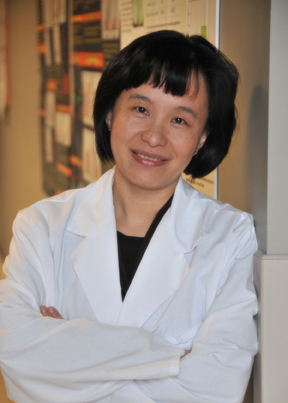 Guangzhao Mao, Ph.D.
