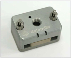 Dolomite's new Membrane Chip Interface (Part No. 3200345)