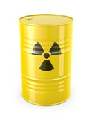 Detecting single molecules of radioactive materials uranium and plutonium in nuclear waste water could become possible with development of a novel nanosensor.