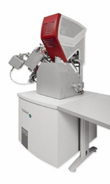 The TESCAN LYRA featuring a high performance FIB and high resolution FEG-SEM.