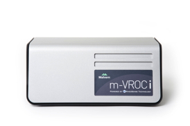 A new distribution agreement between Malvern Instruments and RheoSense Inc launches m-VROCi for robust, accurate, high shear viscometry.