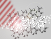 A 2D Material opens up previously unimagined possibilities for solar cells, photodiodes and light-emitting diodes