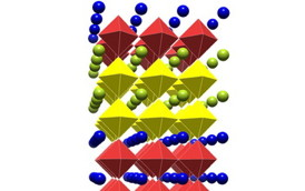 A Perovskite heterostructure: The laws governing the physics of materials are in fact relatively simple, it is just that the behavior of the constituents as a whole are complex. Indeed, materials are made up of atoms whose type, number, and arrangement--the crystalline motif--creates distinct properties that emerge through the collective behavior of the seemingly simpler, well-understood parts.