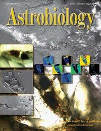 Astrobiology, led by Editor-in-Chief Sherry L. Cady, Chief Scientist at the Pacific Northwest National Laboratory, and a prominent international editorial board comprised of esteemed scientists in the field, is the authoritative peer-reviewed journal for the most up-to-date information and perspectives on exciting new research findings and discoveries emanating from interplanetary exploration and terrestrial field and laboratory research programs. The Journal is published monthly online with Open Access options and in print. Complete tables of content and a sample issue may be viewed on the Astrobiology website.