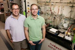 Nanotechnology Now - Press Release: Carbon-coated iron ...
