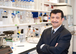 Professor Mohamed El-Tanani, Institute for Cancer Therapeutics, University of Bradford, UK.