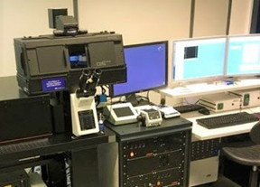 STED-AFM system incorporating JPK NanoWizard® - the Lafont Group