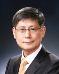 Dr. Sang-il Park, Chairman and CEO Park Systems