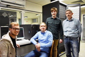 © Siekmann, CAU