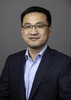 Xiongbin Lu, Ph.D., is a nationally recognized cancer biologist and the Vera Bradley Foundation Professor of Breast Cancer Innovation at Indiana University School of Medicine.