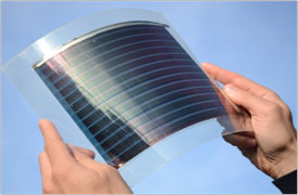 Nanotechnology Now - Press Release: Eight19 secures £1m funding: Investment  to develop production technology, and expand commercial activities for  organic photovoltaics