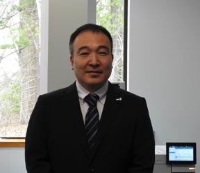 Dr. Hidetaka Sawada
